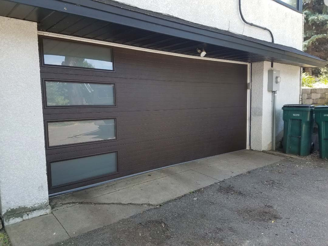 Garage Door After Photo 3