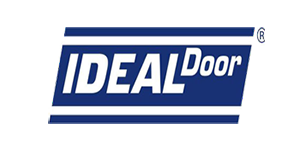 Ideal Door Logo