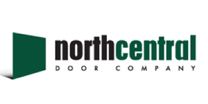North Central Door Company Logo